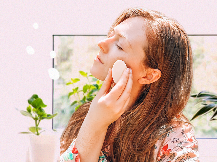 Try This 5-Step Morning Skin Care Routine for Glowing Skin