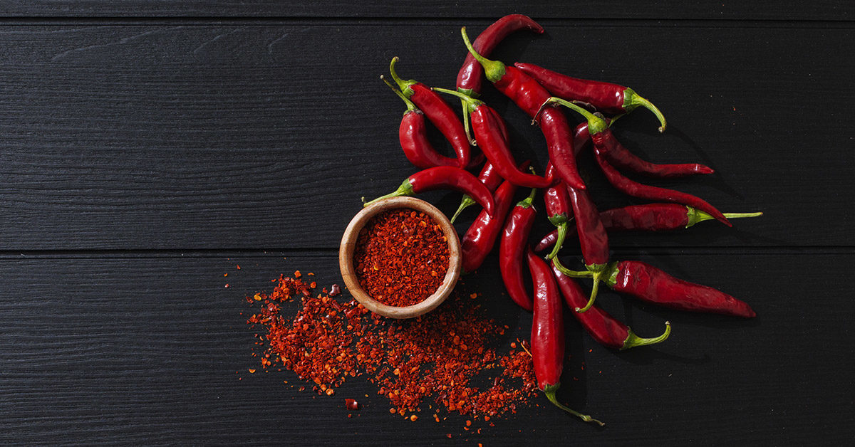 How Does Cayenne Pepper Help You Lose Weight