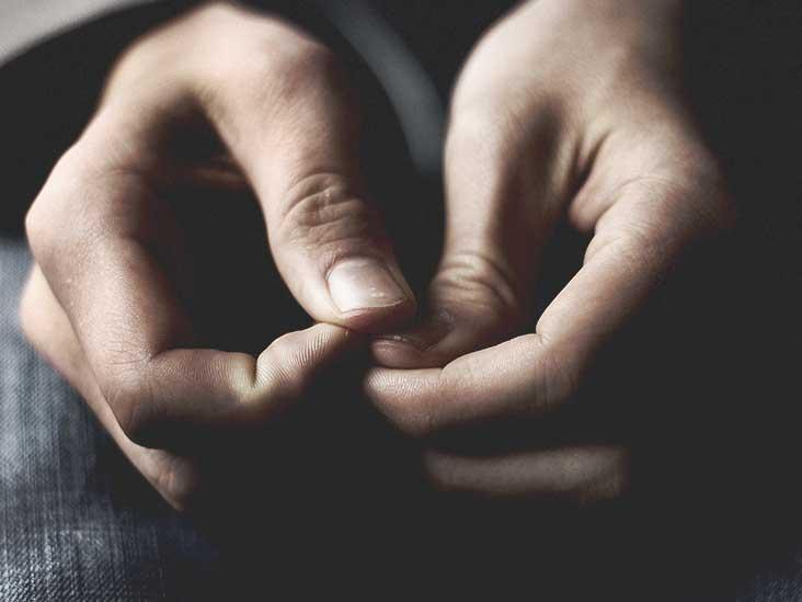 Haphephobia: Understanding Fear of Touch