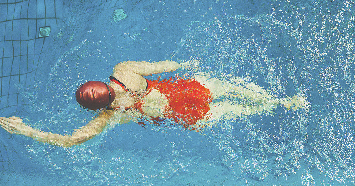12 Benefits Of Swimming Weight Loss Health And More