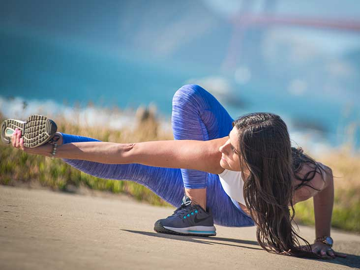 Top Complimentary Exercises To Get Better At Yoga
