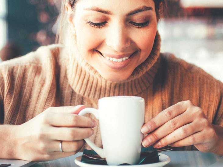 can diet effect sensitivity to caffeine
