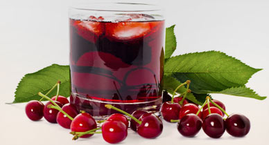 7 Benefits Of Cherry Juice Inflammation Immunity And More