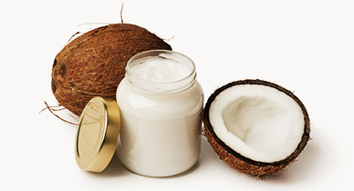 Is the Palmitic Acid in Coconut Oil Unhealthy?