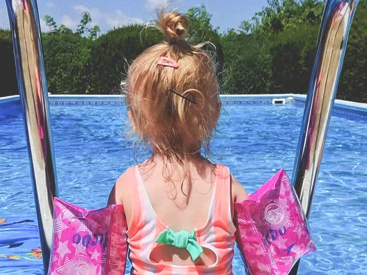 Does Chlorine Kill Lice Swimming Treatment And More