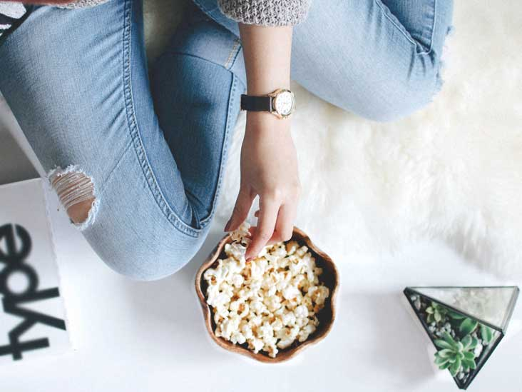 Urine Smells Like Popcorn: Causes, Other Symptoms, Treatment, and More