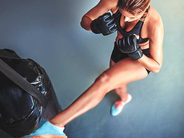 Cardio Kickboxing: Why You Should Try