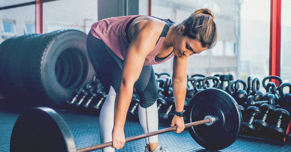 Weight Training: Exercises, Safety, and More