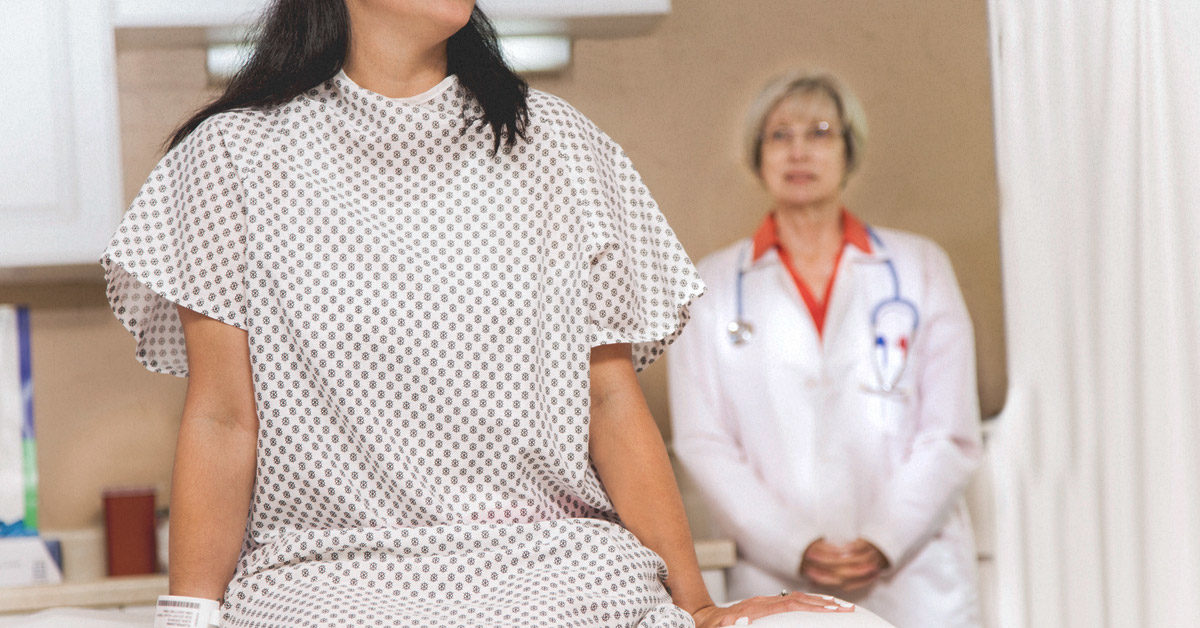 Ovarian Cancer Screening Recommendations