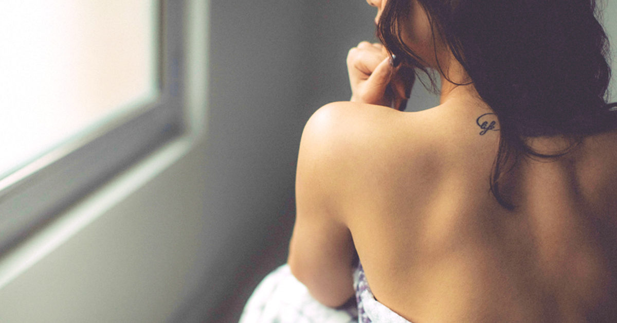 Back Acne Scars Treatments And Chemical Peels