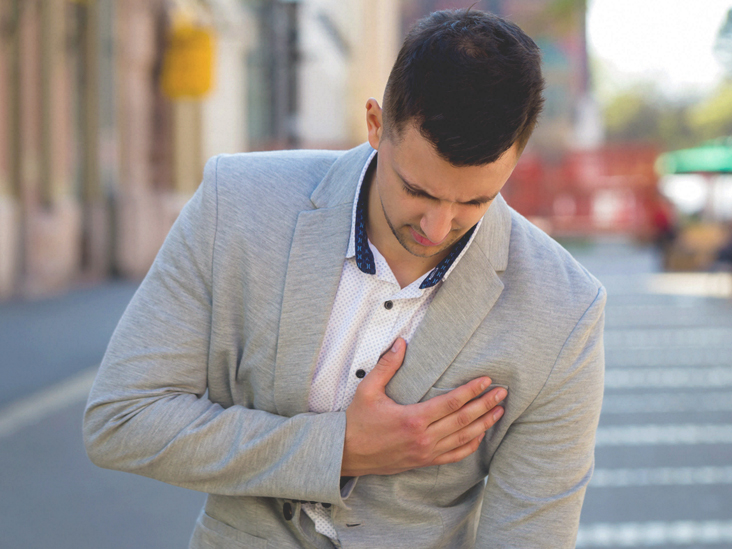 Breast Pain In Males Causes And Treatment