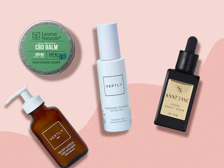 2021's 5 Best CBD Creams for Pain: Warming, Cooling, Inflammation