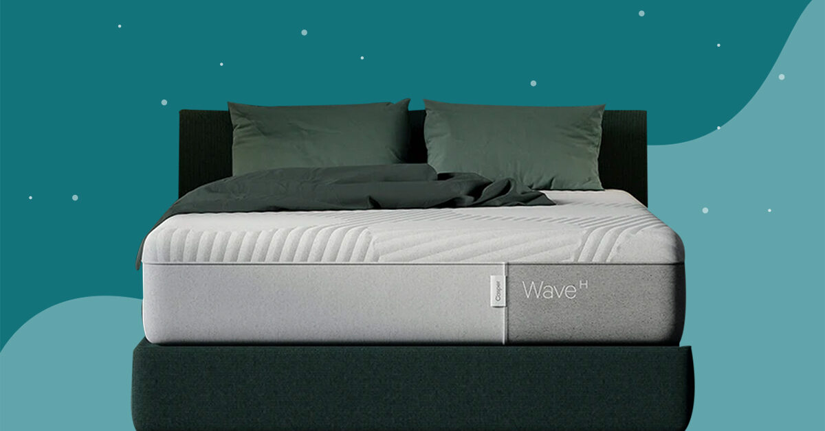 10 Best Mattresses For Pressure Point Relief Of 2020
