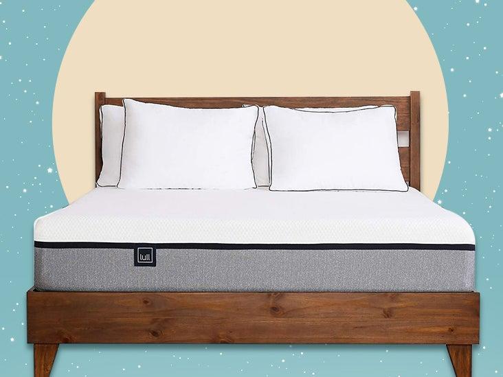 10 Best Mattresses For Platform Beds 2021, Platform Bed Bedding