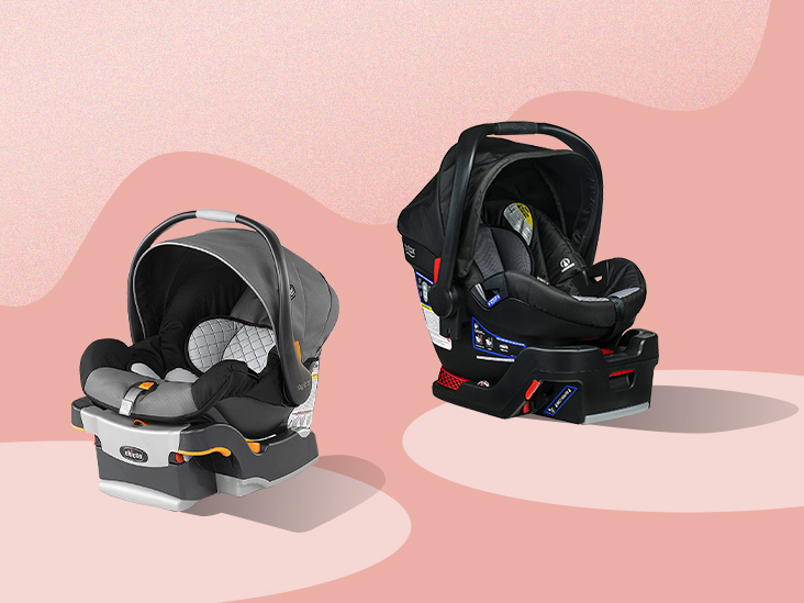 The 9 Best Infant Car Seats Of 2021, Do Fire Stations Help Install Car Seats
