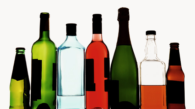 alcohol on paleo diet