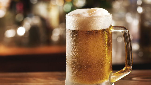 Health Benefits of Beer 🍺 - cover
