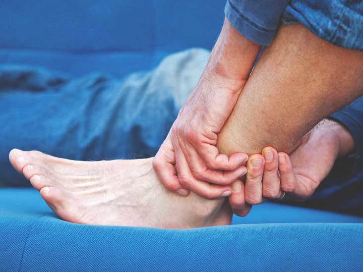 Fibula Fracture Types Treatment Recovery And More
