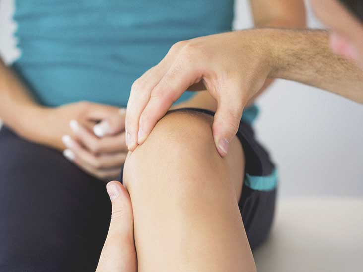 Cold Laser Therapy for Knee Pain: Does It Work?