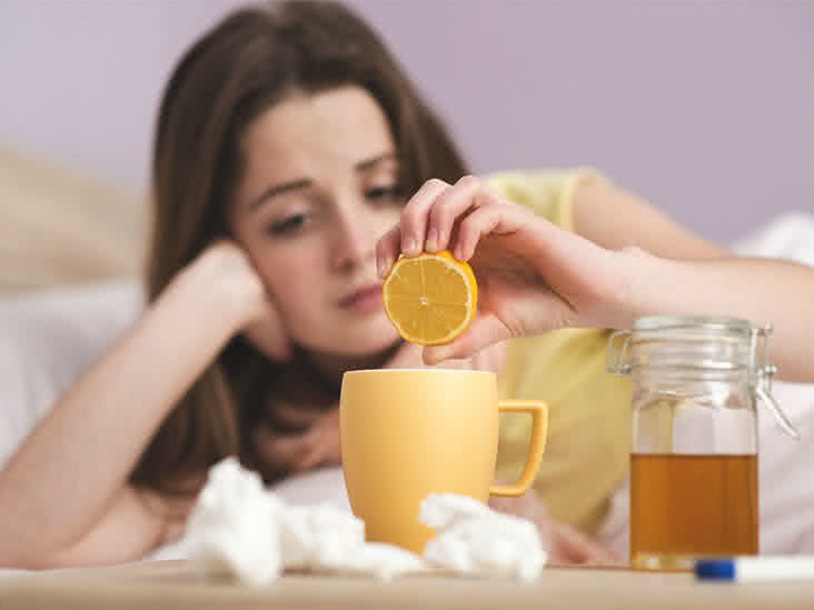 Home Remedies for Bronchitis: Tips for Recovery