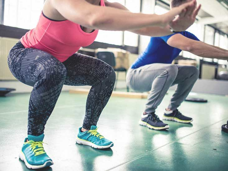 Aerobic Exercise Examples: At Home, at the Gym, Benefits, and Mor