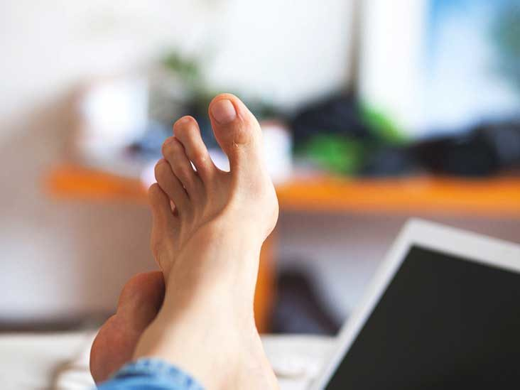 Hammer Toe Surgery: Procedure, Recovery, and More
