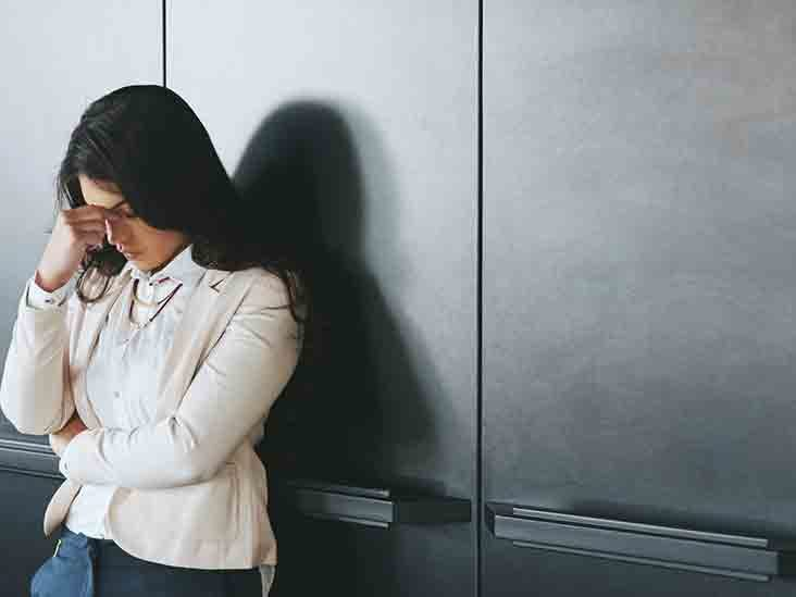 I Need a Break: 12 Signs of Burnout