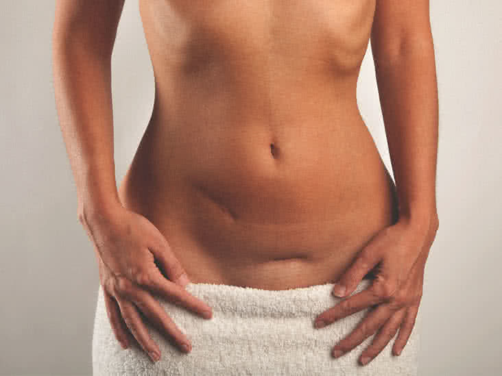 Oophorectomy Procedure Recovery And More