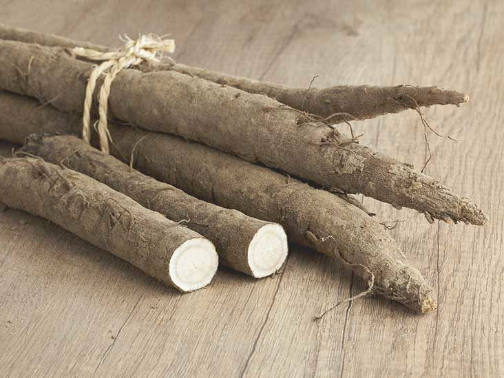 Burdock Root: Benefits, Side Effects, and More