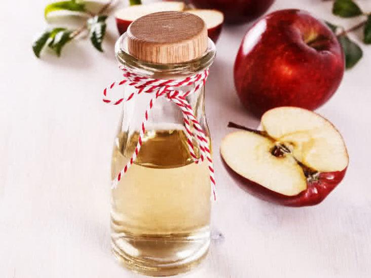 apple cider clear liquid diet