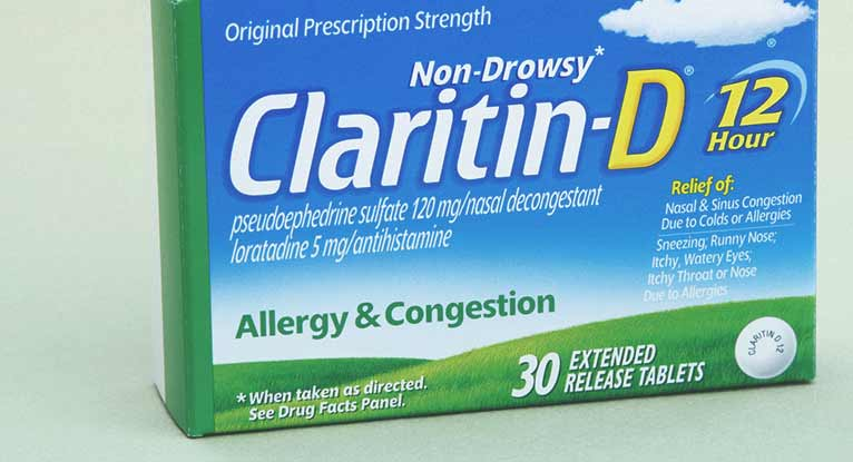 Using Claritin for Kids: Is It Safe?