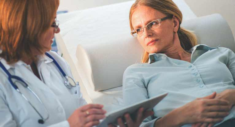 Complex Ovarian Cyst: Symptoms, Treatment, and More