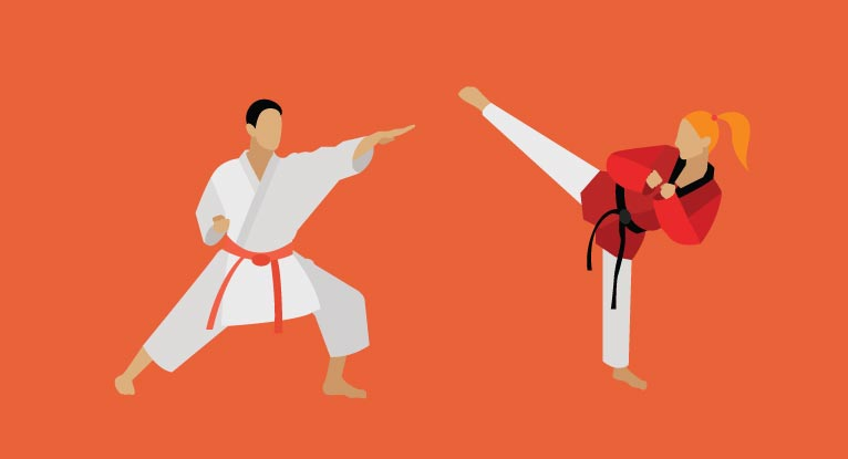 How to Explain Karate Classes Near Me to Your Boss