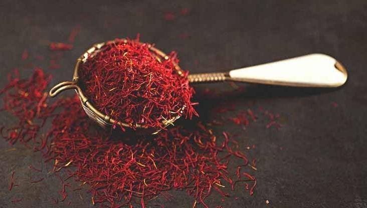 11 Impressive Health Benefits Of Saffron