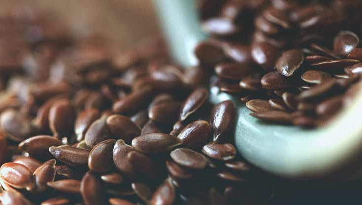 Flaxseed And Prostate Cancer Does It Work