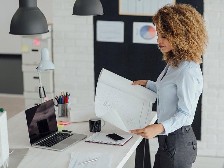 4 Benefits Of Maintaining A Proper Work Desk