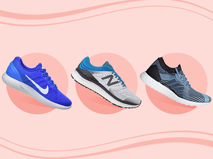 neutral shoes for overpronators