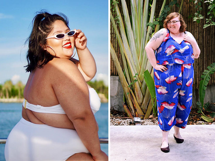 5 Women In Larger Bodies On What Healthy Means To Them Unipolar depression, sexual dysfunction, and eating disorders. healthline