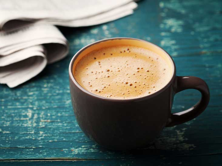 Coffee and Caffeine — How Much Should You Drink?