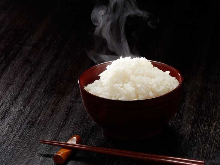 Is White Rice Healthy Or Bad For You