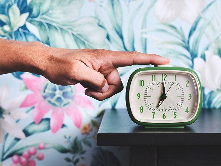Alarm Clock Snooze 732x549 Thumbnail