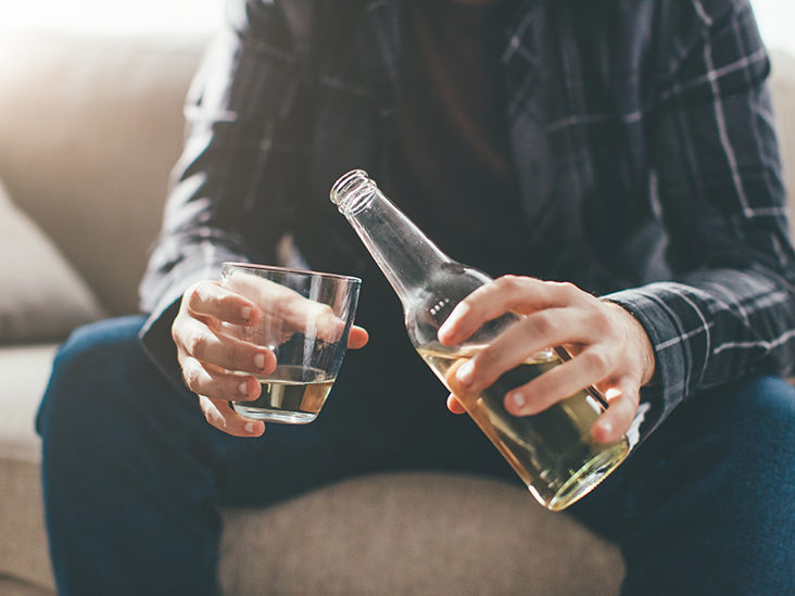 Effects of Alcoholism on Health and its Treatment