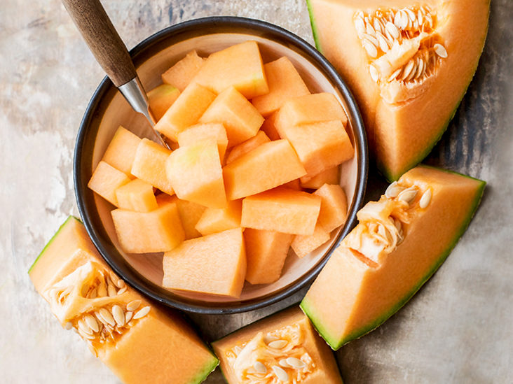 Benefits Of Cantaloupe 7 Healthy Advantages Is there a difference between muskmelons and cantaloupes? benefits of cantaloupe 7 healthy advantages