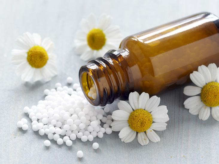 What is homeopathic medicine?