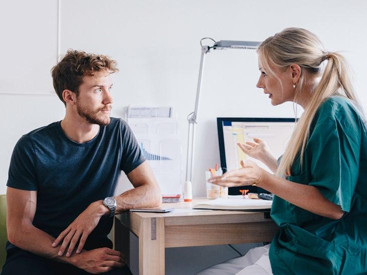Urethral Discharge Test: Purpose, Procedure & Results