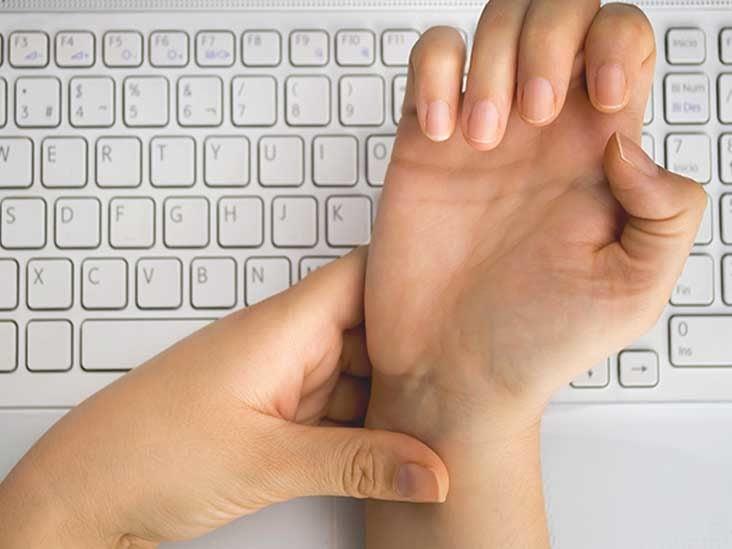 Can Lyme Disease Mimic or Cause Rheumatoid Arthritis?