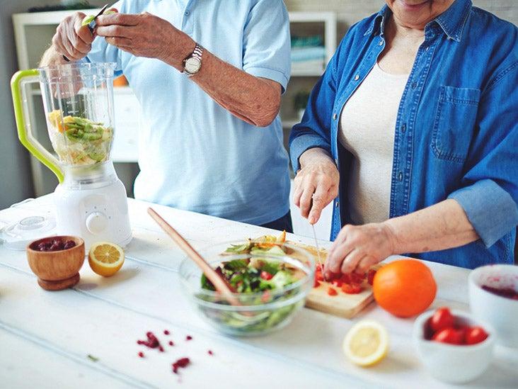 Healthy Eating for Seniors