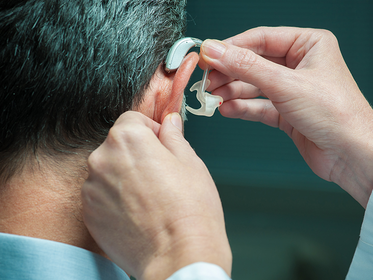 Hearing and Speech Impairment Resources