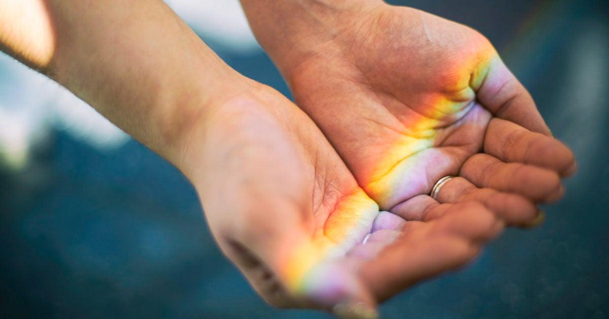 Palmar genetic single disorders crease Single palmar