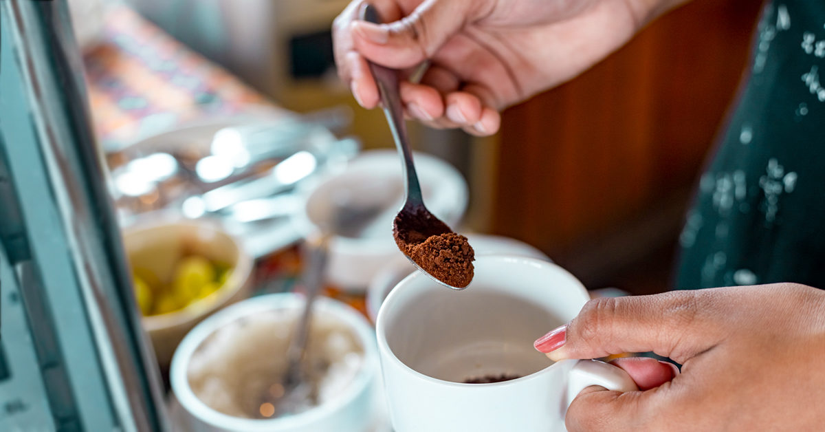 Instant Coffee: Good or Bad?